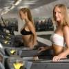 Фітнес – ідеальна фігура і тренування м'язів