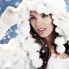 Зимовий догляд за руками, обличчям, губами і волоссям