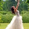Підготовка нареченої до весілля