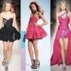 Як правильно підібрати сукню по фігурі