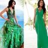 Топ-5 модных фасонов и цветов платьев этого лета