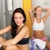 Комплекс вправ для поліпшення метаболізму