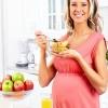 Дієта для вагітних – дев'ять золотих правил