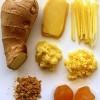 Салат из имбиря для похудения – как готовить