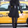 DKNY Осінь-Зима 2012-2013. Строгість і вишуканість від DKNY