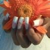 Догляд за нігтями після нарощування