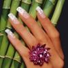 Гелеве нарощування нігтів. Лікування нігтів після нарощування