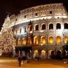 Новий рік в Італії або новорічні римські канікули