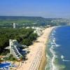 Тури в Болгарію: особливості курорту Золоті піски
