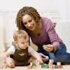 Развивающие игры для детей от 6 до 12 месяцев