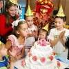 Организация современного детского праздника