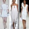 Модні кольори 2014: Бездоганний білий колір