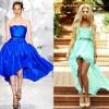 Сукні, актуальні в 2014 році