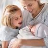 Друга дитина в сім'ї: долаємо складності