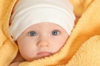 Годування грудних дітей
