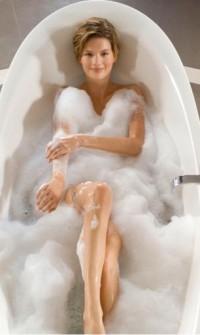 Скипідарні ванни