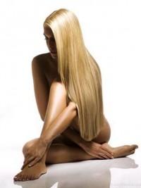 Маски для волосся домашнього приготування