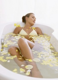 ванни для схуднення