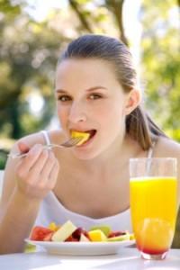 дієта, раціональне харчування