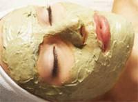 Лікувальна глина, глина для обличчя, маски з глини