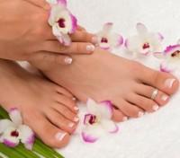 догляд за ногами, доглянуті ноги, ванночки для ніг