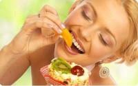 Лікувальна дієта. Дієта №1А