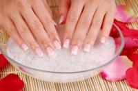 ванночки для рук і нігтів
