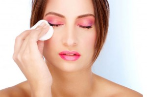 Очищення обличчя