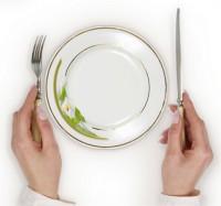 Лікувальне голодування, голодування