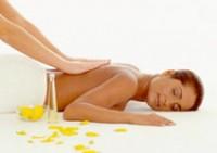 медовий масаж, масаж, медове обгортання, обгортання