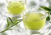 Японська чайна дієта для схуднення