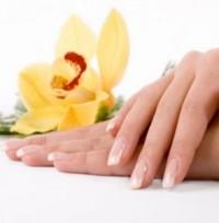 вітаміни для нігтів