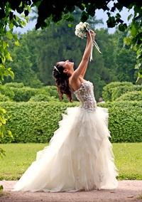 Догляд за собою перед весіллям