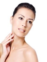 Догляд за шкірою обличчя, очищення