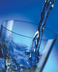 Очищена вода
