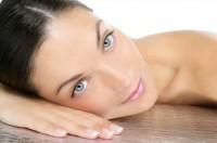 Догляд за шкірою обличчя, відлущування