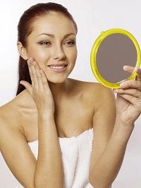 зволожуючі лосьйони та тоніки для сухої шкіри