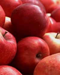 Зайва вага яблука
