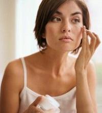 Домашній крем для обличчя