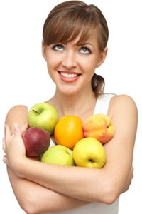 Розвантажувальні дні для схуднення