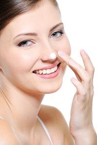 Маски проти старіння шкіри обличчя