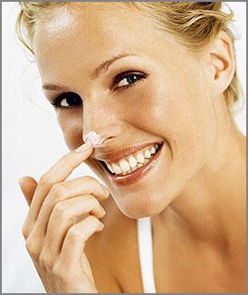 Маски для догляду за шкірою
