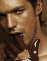 Post image for Мужчины любят шоколадки