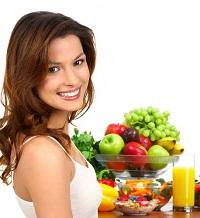 Post image for Несколько простых правил здорового питания