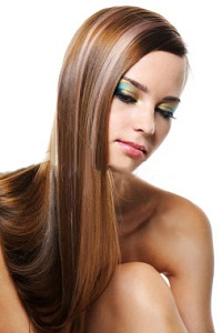 Ріст волосся