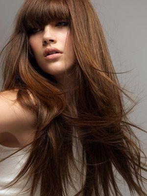 Швидкий ріст волосся