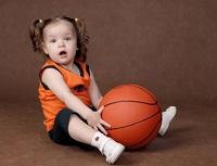 Post image for Важность занятиями спортом для развития детей