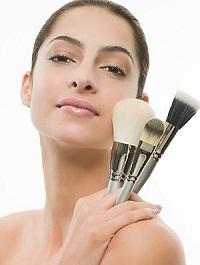 Post image for Идеальный макияж! Пудра и тональный крем от Chanel