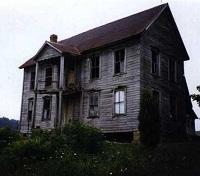 Post image for Заброшенный дом