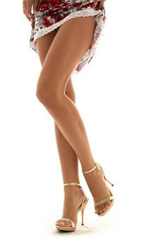 Красиві ніжки